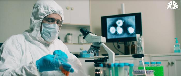 Germany's Coronavirus Response Suggest Bureaucrats Like Fauci Are the Main Problem 1