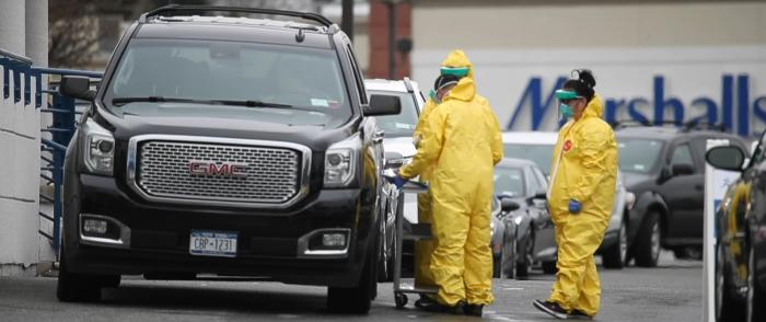 Germany's Coronavirus Response Suggest Bureaucrats Like Fauci Are the Main Problem