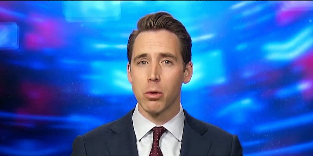 Hawley Rules Out 2024 White House Bid: 'No, I'm Not Running' - Headline USA