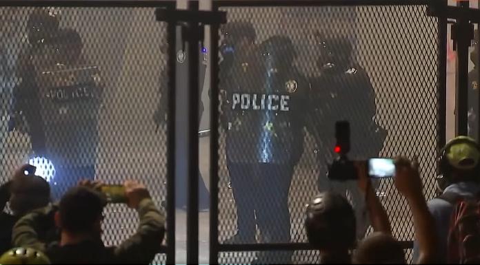 Portland riots