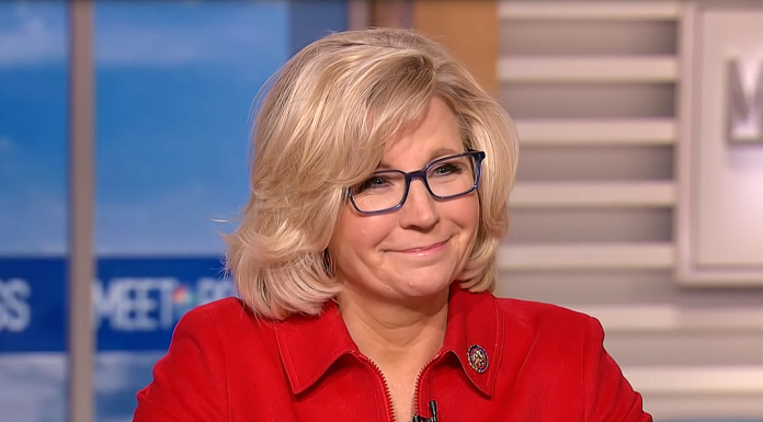 Liz Cheney: Russia and China Using Leftist Environmental ...