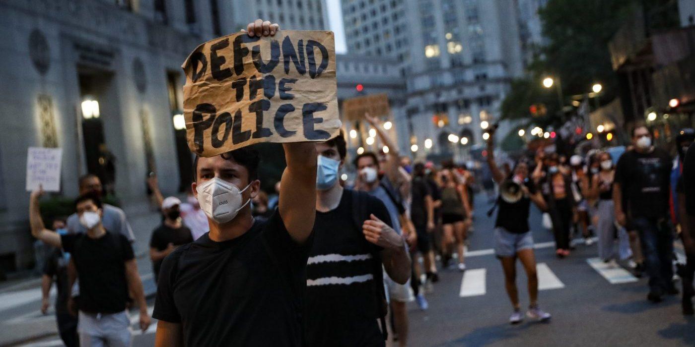 Murder Rates Spike 30% — Biggest Increase on Record - Headline USA