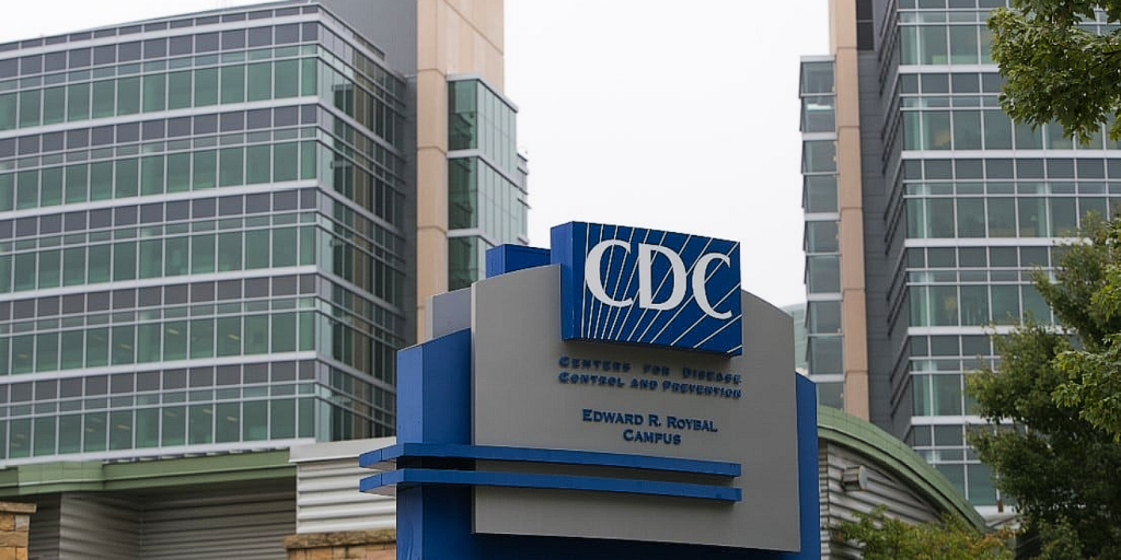 Centers for Disease Control and Prevention / IMAGE: Pacific Legal Foundation