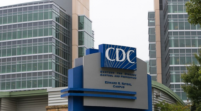 CDC Quietly Changes Guidance That Encouraged Schools to Reopen CDC-offices-696x385