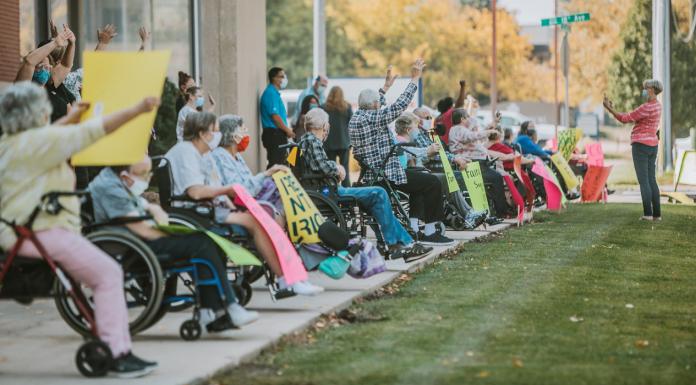 Colorado nursing home