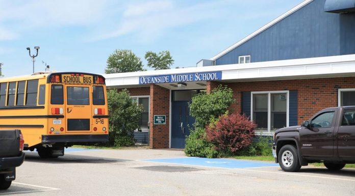 Oceanside Middle School