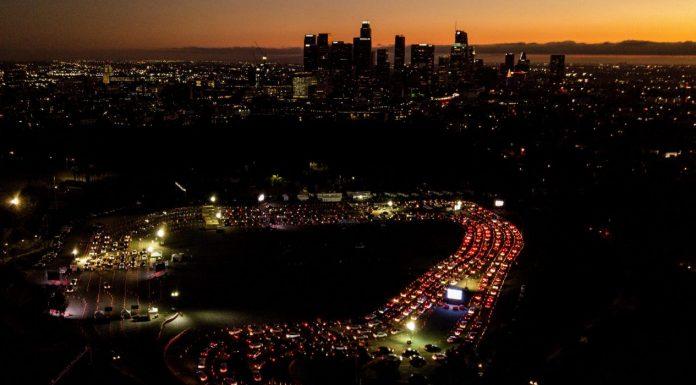 Los Angeles lockdowns