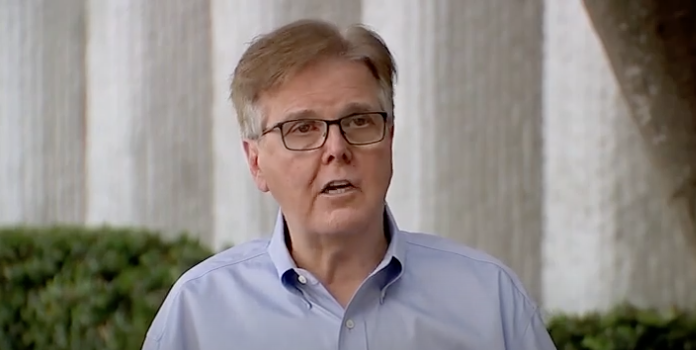 Texas Lt. Gov. Offers Up to $1M in Rewards for Vote Fraud Evidence Screen-Shot-2020-11-11-at-10.43.50-AM-696x350
