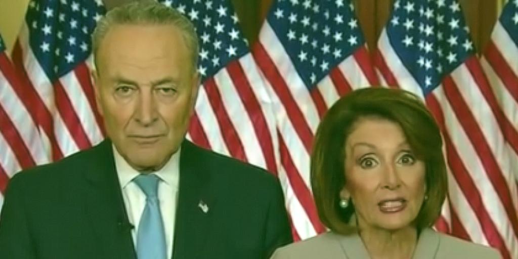 Chuck and Nancy