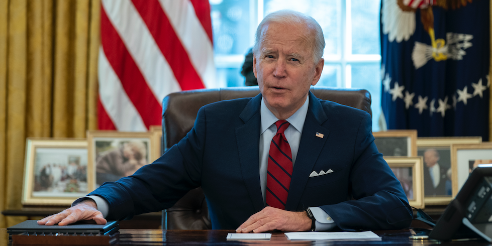 Biden Called to Account for $500K in Unpaid Taxes - Headline USA
