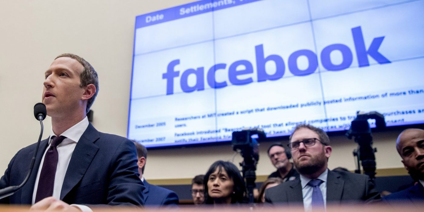 WATCHDOG: Facebook, Twitter Gave 12x More Funding to Dems in 2020 Race - Headline USA