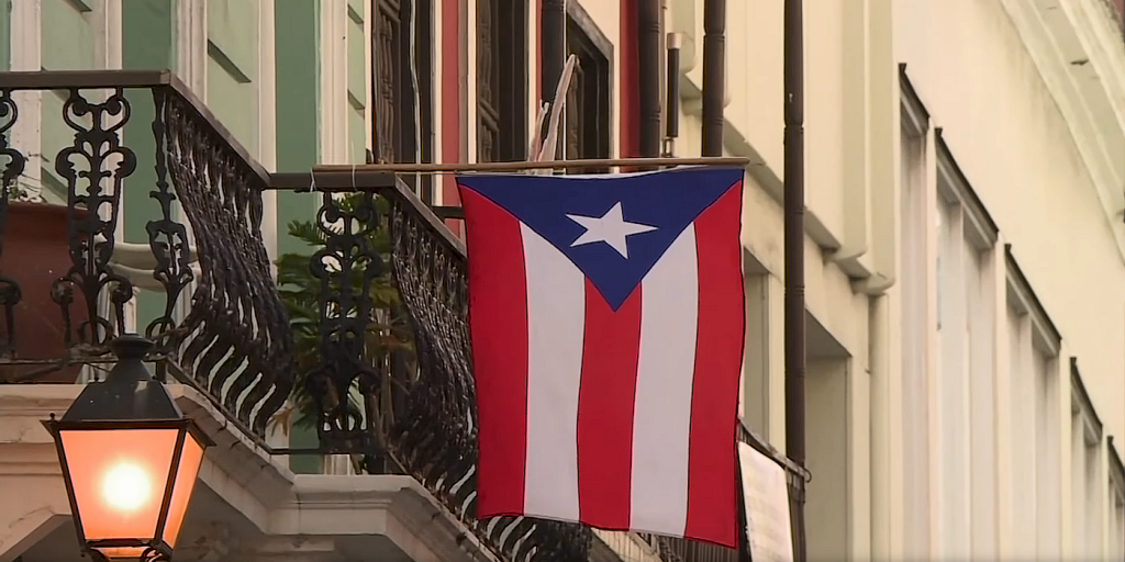 Congressional Democrats to Introduce Bill to Make Puerto Rico a State - Headline USA