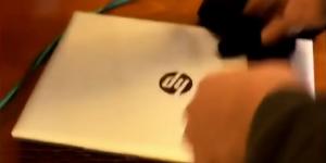 nancy pelosi laptop