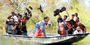 Sean Penn Katrina