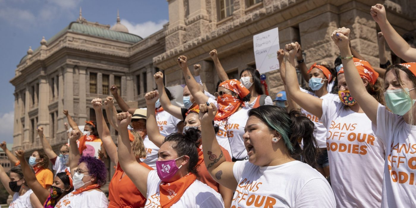 Abortion Activists Call for Corporate Boycotts in Response to Texas Pro-Life Law - Headline USA