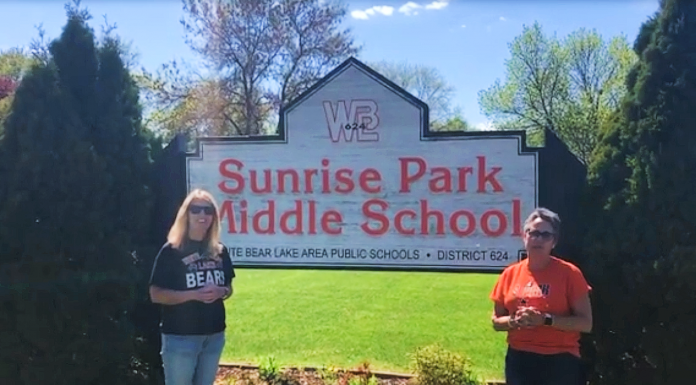 Sunrise Park Middle School